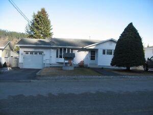 House in Elkford