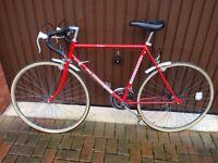 Men's retro road racing bike Sprick Roadspeed