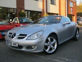 2006 06-Reg Mercedes SLK280 7G-Tronic,GREAT SPEC!! FULL HEATED LEATHER,LOOK!!!!