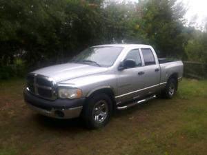 2003 Dodge Ram 1500