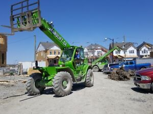 FORK LIFT OPERATOR  WANTED