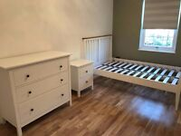 Newly Refurbished Double Room in N11!