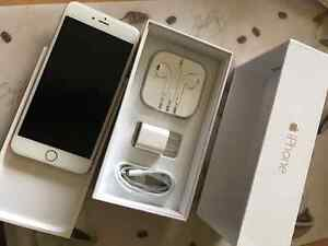 iPhone 6 Plus Gold Mint Condition 64GB Unlocked with Apple Care+