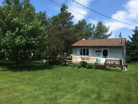 Cottage for sale - Caissie Cape, NB