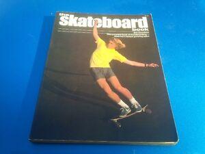 The Skateboard Book 1976...Gnarly!!!