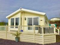 Luxury Lodge for sale.2 bedrooms. Stunning location - NAZE MARINE, Walton!