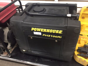 Powerhouse PH3100Ri Generator