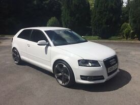 2011 Audi A3 Sport 2.0 Tdi....Finance Available