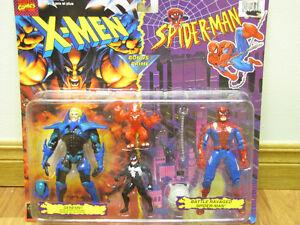 Spiderman X men Duo Packs Windsor Region Ontario image 3