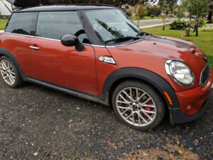 2011 MINI Other John Cooper Works Coupe (2 door)