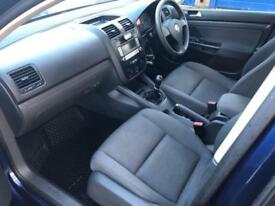 2008 Volkswagen Golf 2.0SDI S - FULL MOT