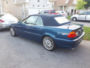 2001 BMW 330ci Coupe   ** Great shape **
