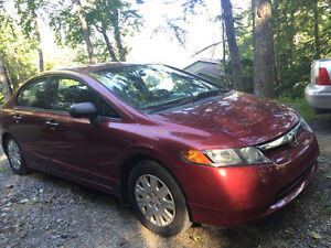 2006 Honda Civic!!!