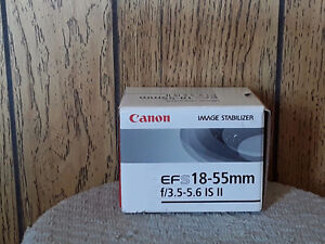 Canon lens-Reduced  Price-$100.00