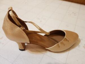 Dancing shoes size 42