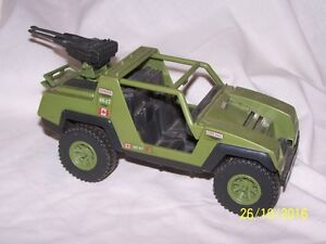 Vintage 3 3/4 inch GI Joe vehicles, guys & parts Oct 29 only