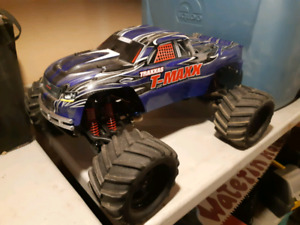 T-MAXX 3.3 for sale