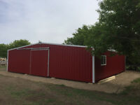 Affordable Barns! Need A Barn? For any Cattle Farmers Needs!
