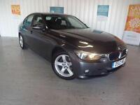 2012 12 BMW 3 SERIES 2.0 320D SE 4D 184 BHP DIESEL