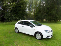 2012 Seat Ibiza 1.2 ( 70ps ) ( a/c ) SportCoupe S netherton cars
