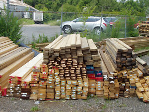 New Lumber for Sale Cambridge Kitchener Area image 1