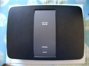 Linksys Smart Wi-Fi Router  EA6300  AC1200 Dual Band