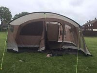Outwell Ohio L Tent