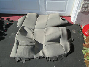 Mustang Seat Covers Stratford Kitchener Area image 2