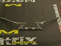 Guidon Highway Hawk Z-Bar 1''