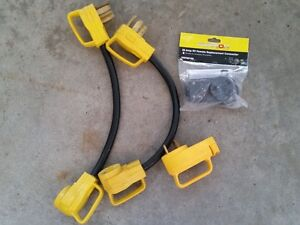 RV Electrical cords and accessories