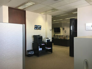 Fully furnished office space available in downtown Kitchener Kitchener / Waterloo Kitchener Area image 4
