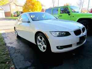2007 BMW 328i coupe NAV