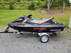 seadoo 260 gtx is limited 2013