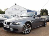 2011 11 BMW M3 4.0 DCT 2dr - RAC DEALER
