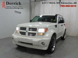 "2008 Dodge Nitro   Used 4WD R/T Sunroof 20"" Alloys $173.16 B/W"