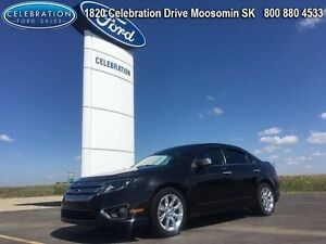 2012 Ford Fusion SEL  Employee Price!