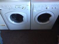 Washe machine