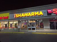 Hiring for shawarma restaurant in Waterloo