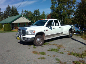 2009 Dodge Power Ram 3500 SLT Special Edition Pickup Truck