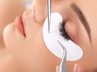 LASH EXTENSIONS IN SPA AND MOBILE AVAILABLE!