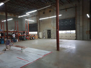 Industrial Office Warehouse for Lease