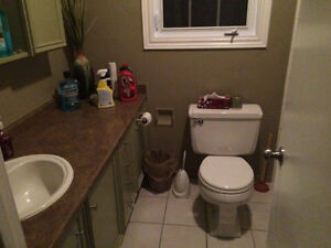 Student Room for Sublet October-May