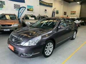Nissan Maxima Ti. RWC, 12 month warranty. All on road costs included.