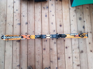 Skis  Rossignol Radical Racing X 155 cm