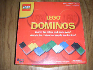 Lego Dominos for sale