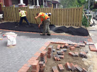ASPHALT PAVING, INTERLOCK & CONCRETE!