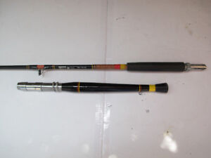 """Shakespeare Ugly Stick Fishing Rod 8'6"""" (2.60m) 1481-015"""