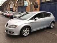 SEAT Leon 2.0 TDI Reference Sport