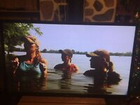 Tv Samsung 60 po plasma 3D smart tv
