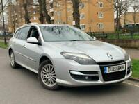 2011/61 RENAULT LAGUNA 2.0 DCI DYNAMIQUE TOMTOM ** 1F KEEPER 9 YEARS **